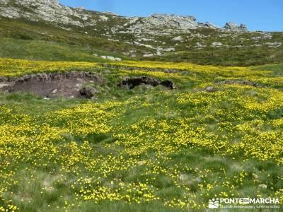 La Mira - Los Galayos (Gredos);mochila de senderismo mochilas para senderismo montañismo madrid